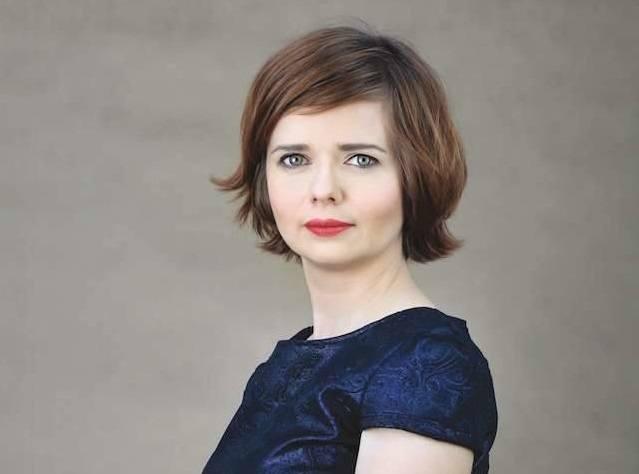 Bez wyrzutów sumienia - rozmowa z Joanną Cieślak-Ospalską