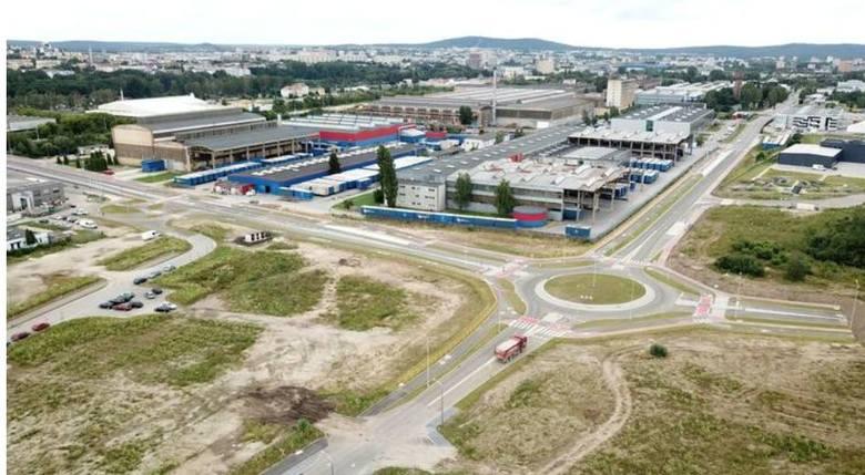 Czołowy producent felg aluminiowych na świecie, włoska firma Cromodora Wheels chce wybudować fabrykę przy ulicy Olszewskiego, w pobliżu  nowego rond