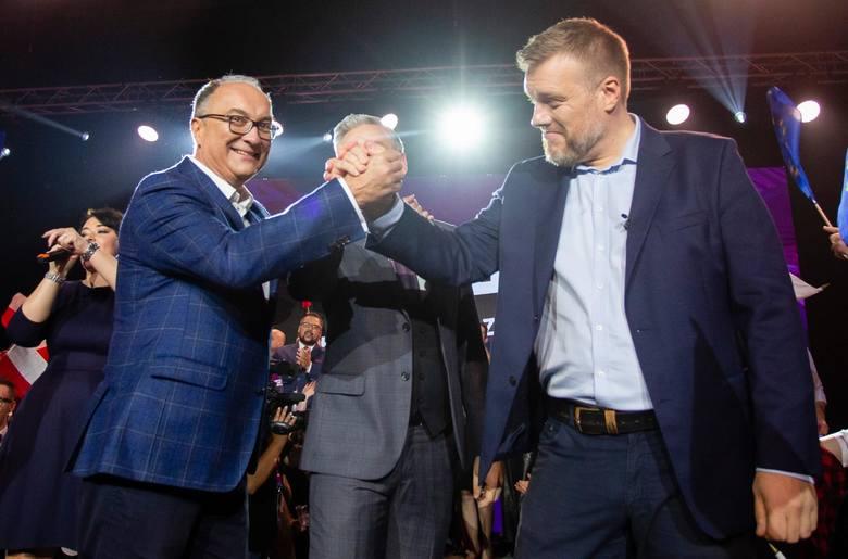 Oficjalne wyniki wyborów parlamentarnych 2019: PKW podała podział mandatów. PiS rządzi samodzielnie, ale bez większości w Senacie