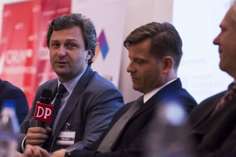 """IX Forum Przedsiębiorców Małopolski. """"Władza i biznes"""" spotkały się w Krakowie"""