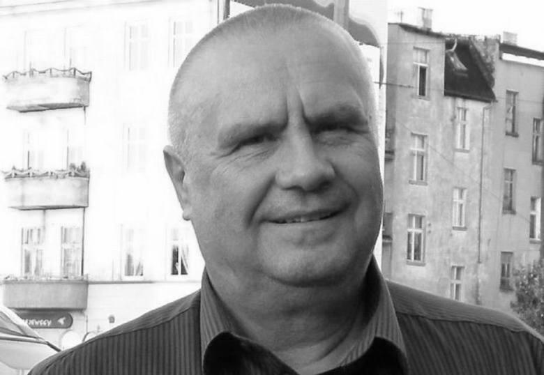 Dzisiaj w wypadku na przejeździe kolejowym zginął Janusz Dzięcioł, były poseł, szef straży miejskiej w Świeciu, a także zwycięzca pierwszej edycji Big