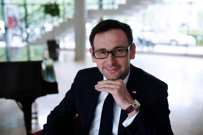 Daniel Obajtek odchodzi z ARiMR! Będzie prezesem gdzie indziej