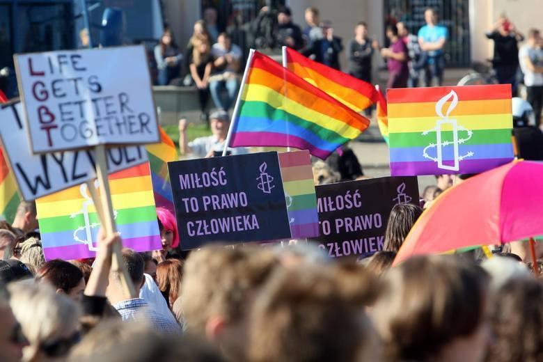 """""""Potrzebujemy Marszu Równości w Lublinie"""". List otwarty do prezydenta Żuka"""