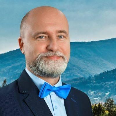 Burmistrz Miasta Ustron