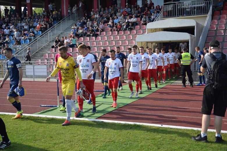 3 liga. Wisła Sandomierz otrzymała licencję na grę w trzeciej lidze na sezon 2019/2020