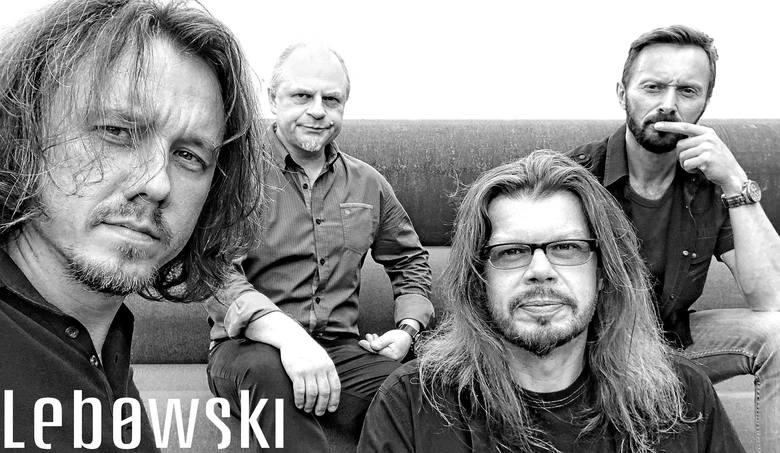 """Grupa Lebowski wydała płytę """"Galactica"""". Na krążku hit """"Goodbye My Joy"""". Markus Stockhausen wśród gości na krążku Lebowskiego"""