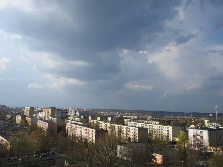 Burze w Polsce 2019: Uwaga na grad i silny wiatr. Sprawdź radar burzowy online. Gdzie jest burza w Polsce?