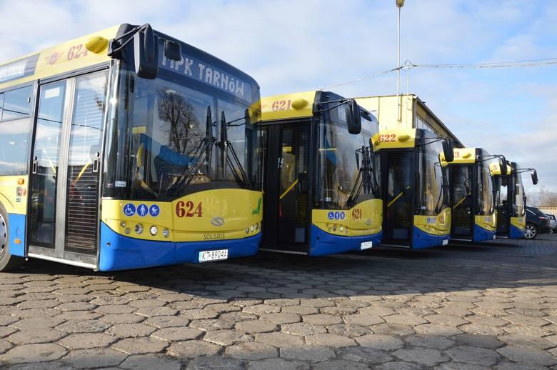 Linie nr 11, 44 i 48Zmiany rozkładów wynikają z konieczności ujęcia na ich trasie nowych przystanków, które powstały po przebudowie ulicy Elektryczn
