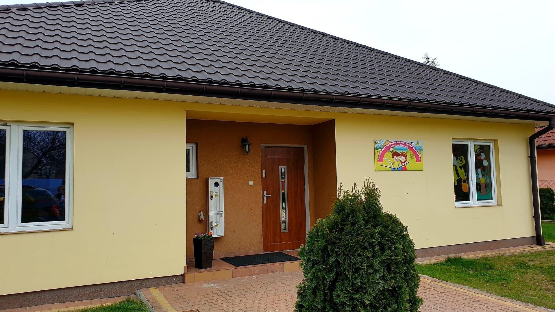 Przedszkole Baśniowy Świat w Stalowej Woli