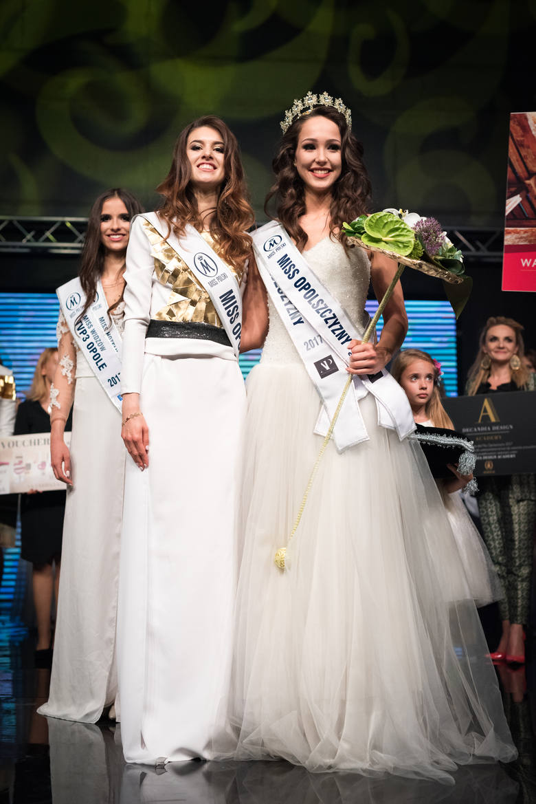 Miss Opolszczyzny 2017 Kamila Świerc bierze udział w opolskich konkursach urody od paru lat. I nie chce kończyć tej przygody. <br />