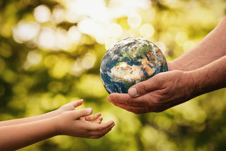 Czy grozi nam koniec świata? Jak zmienia się klimat? Rozmowa z Ewą Bińczyk