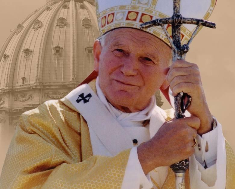 To bez dwóch zdań najbardziej znany na całym świecie Polak. Wybrany na papieża w 1978 roku, pełnił urząd aż do śmierci w 2005 roku. W czasie swojego
