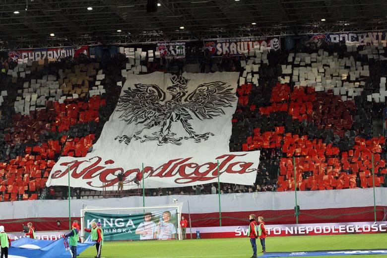 W meczu 15 kolejki PKO Ekstraklasy Wisła Kraków na stadionie przy Reymonta uległa Arce Gdynia 0:1. Spotkanie obejrzało ponad 10 tys. widzów. Zobacz