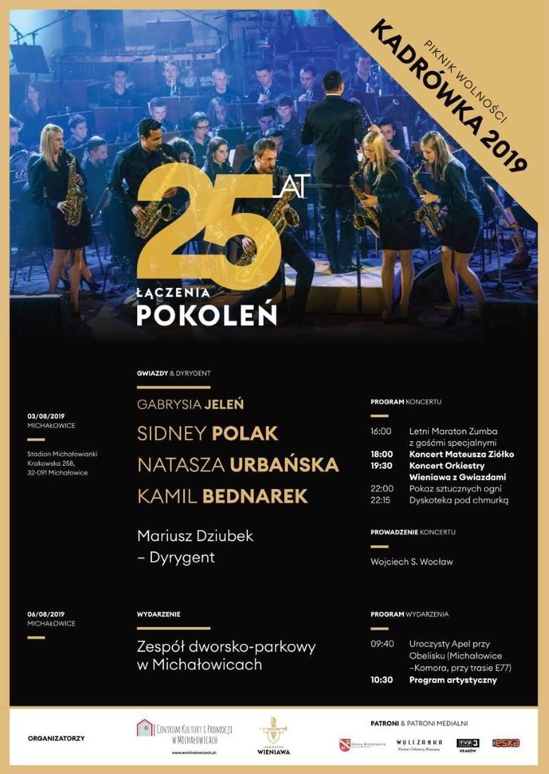Marsz I Kompanii Kadrowej to dla mieszkańców gminy Michałowic wielkie święto z Piknikiem Wolności