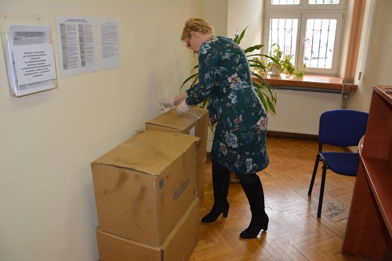 Gmina Sulechów kupiła uczniom 40 laptopów. To jeszcze nie koniec zakupów, ułatwiających zdalne nauczanie