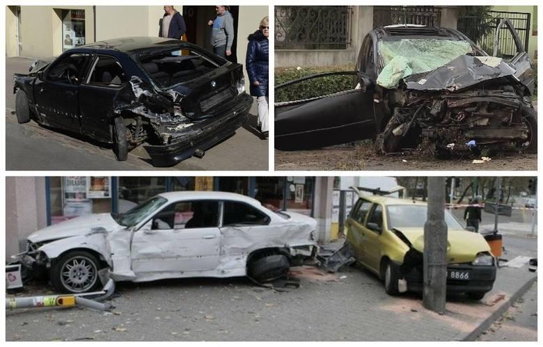 W ostatnich latach w Poznaniu i okolicach dochodziło do wielu wypadków samochodowych, w których śmierć ponosili piesi. Wśród nich były m.in. tragiczne