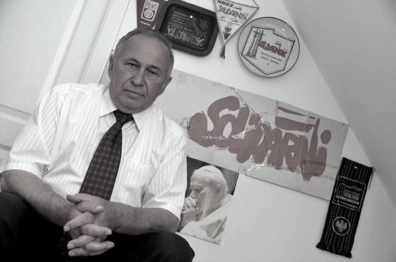 Roman Kirstein zmarł nagle 5 kwietnia 2019 roku.
