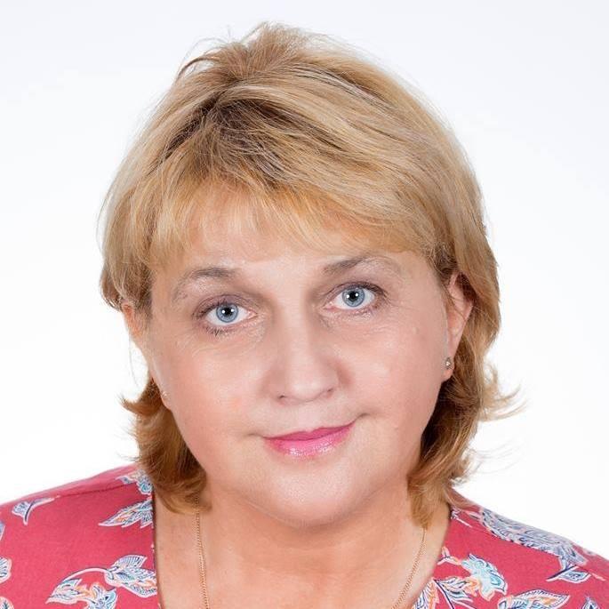 Radna Bożena Wojciechowska-Zbylut