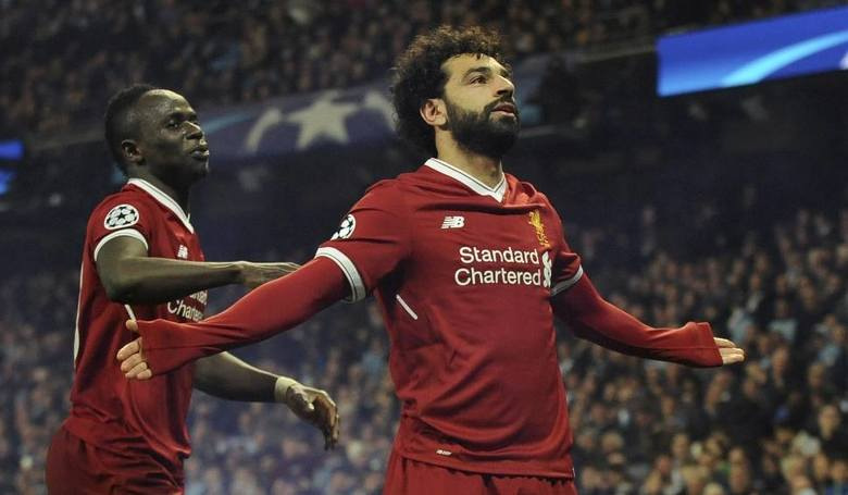Liverpool - Roma transmisja na żywo.
