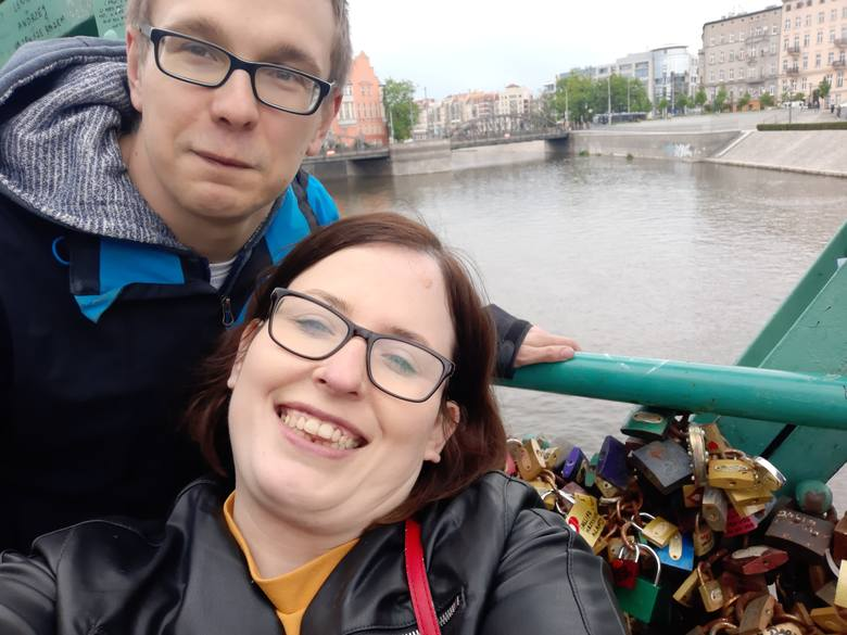 Przypadek Joli i Piotra: miłość nie zwraca uwagi na niepełnosprawność