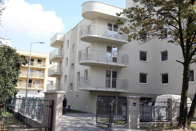 Kopcińska chce pomóc młodym w zdobyciu własnego mieszkania