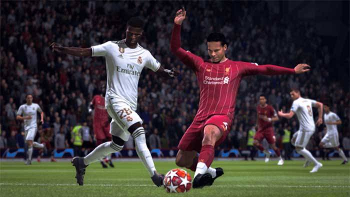 FIFA 20, najnowsza wersja gry wideo o piłce nożnej, będzie dostępna do kupienia już od 27 września za ok. 250 złotych