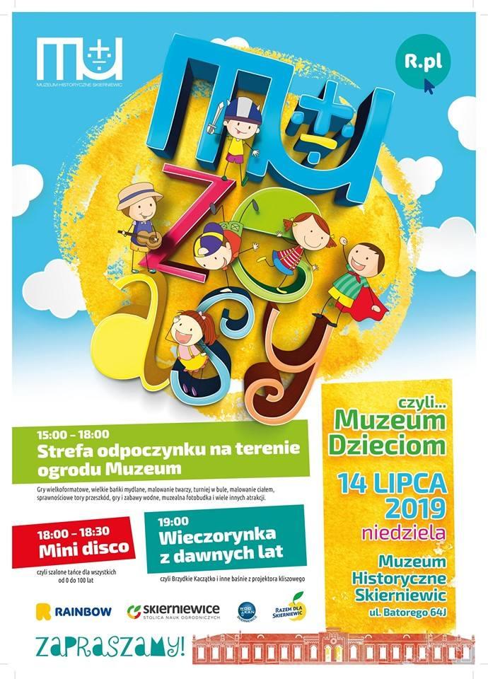 Lato w mieście: koncert Hot Lips, wernisaż w BWA i Muzeasy