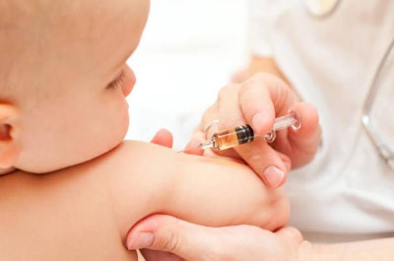 Za brak szczepień grozi sąd i odebranie praw rodzicielskich