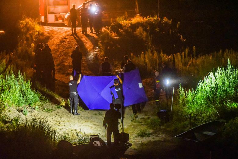 - Poważnie bierzemy pod uwagę, że jest to ciało Ewy Tylman - przyznawał jeszcze w poniedziałek wieczorem Andrzej Borowiak, rzecznik prasowy wielkopolskiej policji.