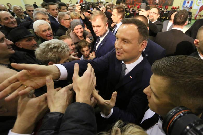 Czy prezydent Andrzej Duda odpowie na apel samorządowców?
