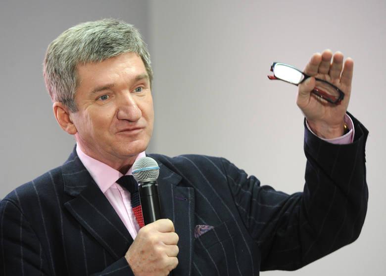 Andrzej Duda nosi w kieszeni pieczątkę PiS [rozmowa]