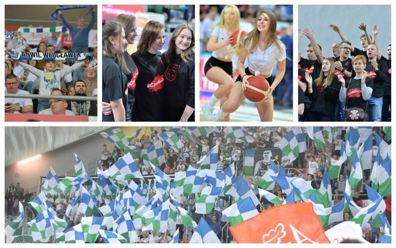 Po wielu latach przerwy we Włocławku odbyły się derby, w których Anwil podejmował Enea Astorię Bydgoszcz. Mecz był bardzo ciekawy (76:70 dla gospodarzy),