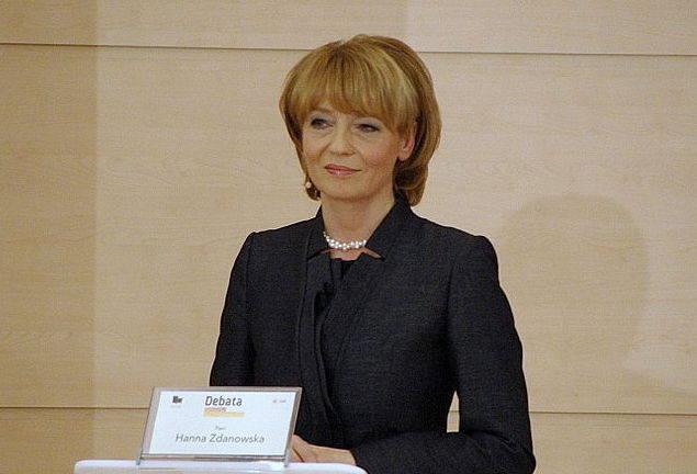 Rada Miejska w Łodzi udzieliła absolutorium Hannie Zdanowskiej.