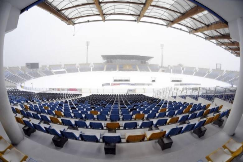Mecz Zawisza Bydgoszcz - Miedź Legnica nie jest zagrożony. Zobacz, jak wygląda dziś stadion!