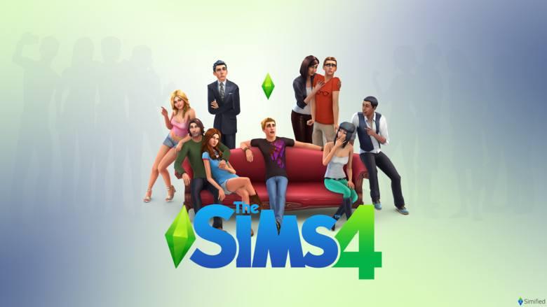 The Sims 4 najlepsze dodatki