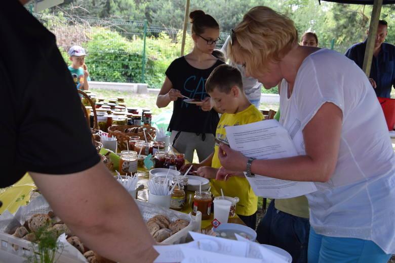 Świetna zabawa na rodzinnym pikniku w Skierniewicach [ZDJĘCIA]