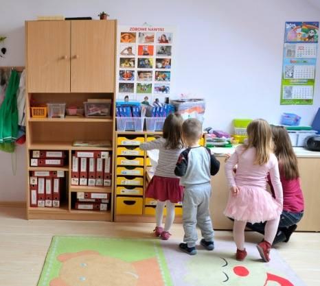 Wrocław: Podczas zapisów do przedszkoli można było kłamać. Miasto: Nie sprawdzamy tego