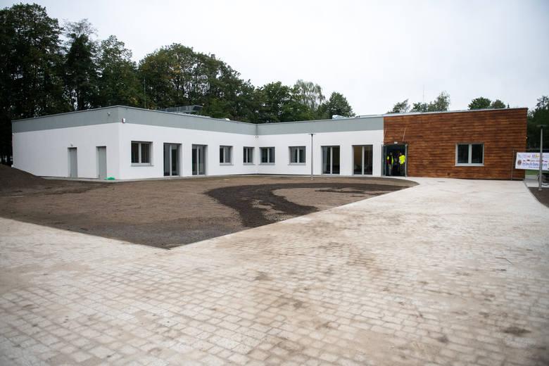 Dom Autysty w Poznaniu organizuje już pierwsze zajęcia. Jest to pierwsza tego typu placówka w stolicy Wielkopolski. Udało nam się zajrzeć do wnętrza