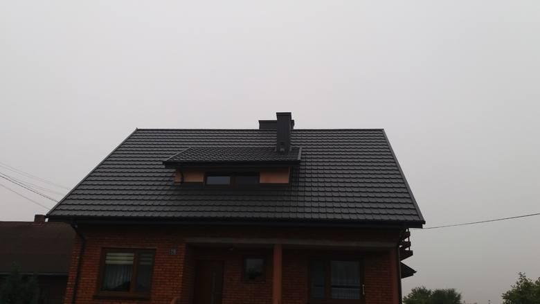 Fotowoltaika, pokrycia dachowe, materiały budowlane