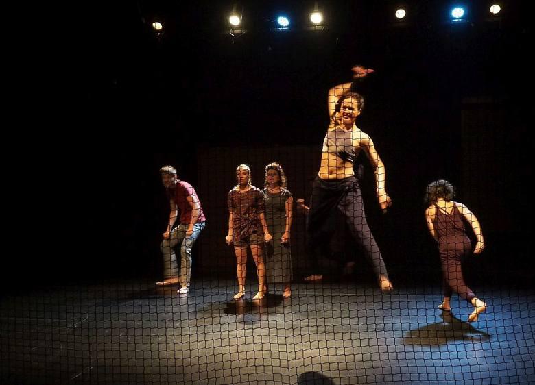 Dni Sztuki Współczesnej 2018. ATB. Krakowski Teatr Tańca - My/Wy