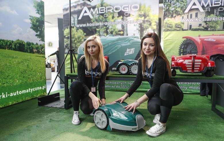 """Weekend w G2A Arena upłynął pod znakiem Targów Ogrodniczych """"Garden Expo"""". Było to pierwsze i jedyne takie wydarzenia w południowo-wschodniej Polsce."""