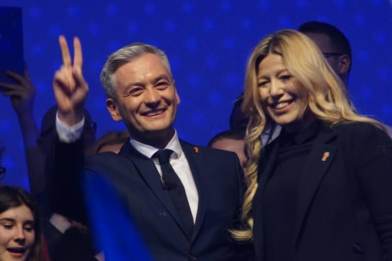 - Mieliśmy być koalicją formalną, a ostatecznie startujemy z listy Sojuszu Lewicy Demokratycznej, co nie jest spełnieniem marzeń ani Wiosny, ani partii