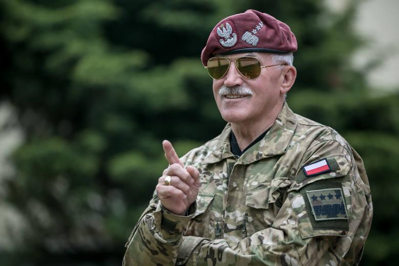 Czego mamy się bać? Polska i świat według generała Bieńka