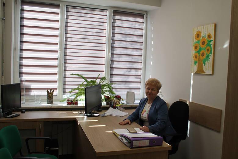 Gminny Ośrodek Pomocy Spolecznej w Odrzywole teraz w nowej siedzibie