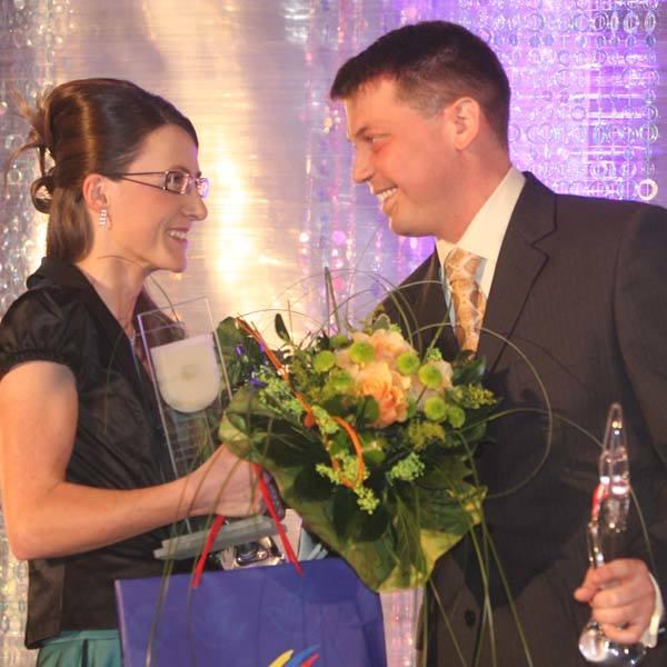 Plebiscyt NowinCzytelnicy Nowin wybrali najlepszych sportowców Podkarpacia. W Hotelu Nowy Dwór czolowi sportowcy z regionu bawili sie podczas Balu S
