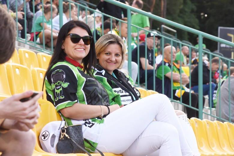 To były lubuskie derby inne niż wszystkie, bo z pewnością w historii żużlowych meczów Falubazu Zielona Góra za Stalą Gorzów trudno znaleźć spotkanie,