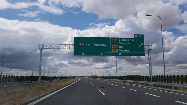 Generalna Dyrekcja Dróg Krajowych i Autostrad podpisała umowę na dokończenie prac na węźle Stęszew i drodze krajowej nr 32. Odcinek ten wykona firma