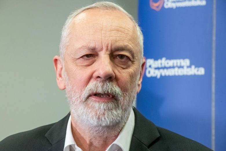 Zarówno dr Antoni Rost, jak i Rafał Grupiński uważają, że Bartłomiej Wróblewski to zły kandydat do kierowania urzędem RPO.