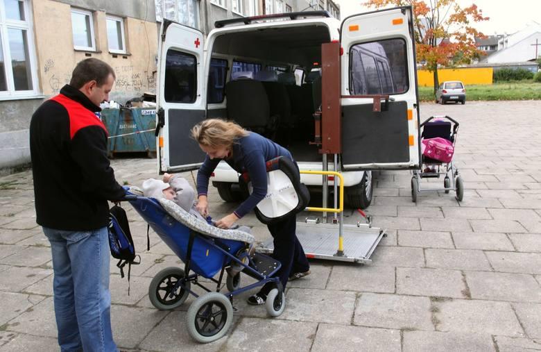 Radny Jan Szopiński: - Dlaczego miasto nie chce kupić busów?