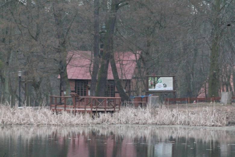 Toruńska Barbarka z kaplicą swojej patronki. W kwietniu 1541 roku z pielgrzymką przybył tu król Zygmunt Stary. Tu gdzieś, jeszcze w XIX wieku stał młyn, a obok niego biło cudowne źródło.